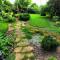 Ландшафтный дизайн сада и озеленение участка